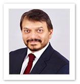 Ghazanfar Qureshi, MD